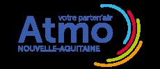 Logo Atmo Aquitaine