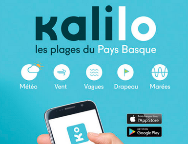 ILlustration Kalilo